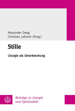 Stille von Deeg,  Alexander, Lehnert,  Christian
