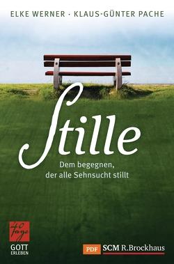 Stille von Pache,  Klaus-Günter, Werner,  Elke