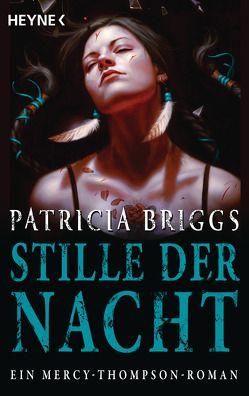 Stille der Nacht von Briggs,  Patricia, Lamatsch,  Vanessa