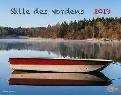 Stille des Nordens 2019 von Schubotz,  Martin