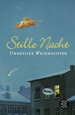 Stille Nacht von Opitz,  Günther, Rusam,  Anne Margret