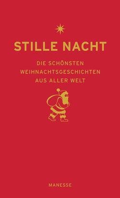 Stille Nacht von Manesse Verlag