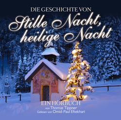 Stille Nacht, heilige Nacht von ZYX Music GmbH & Co. KG