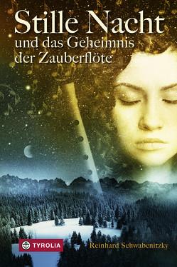 Stille Nacht und das Geheimnis der Zauberflöte von Schwabenitzky,  Reinhard