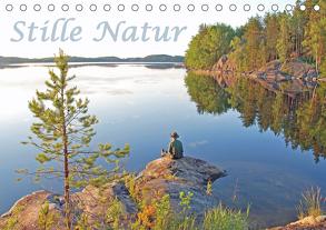 Stille Natur (Tischkalender 2020 DIN A5 quer) von Berger,  Anita
