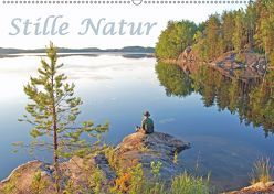 Stille Natur (Wandkalender 2019 DIN A2 quer) von Berger,  Anita