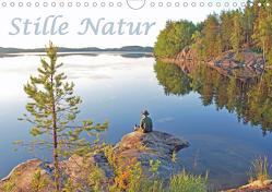 Stille Natur (Wandkalender 2020 DIN A4 quer) von Berger,  Anita