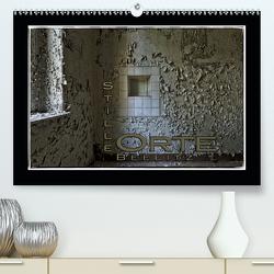 Stille Orte Beelitz (Premium, hochwertiger DIN A2 Wandkalender 2020, Kunstdruck in Hochglanz) von Adams foto-you.de,  Heribert