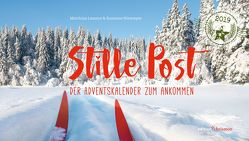 Stille Post von Lemme,  Matthias, Niemeyer,  Susanne