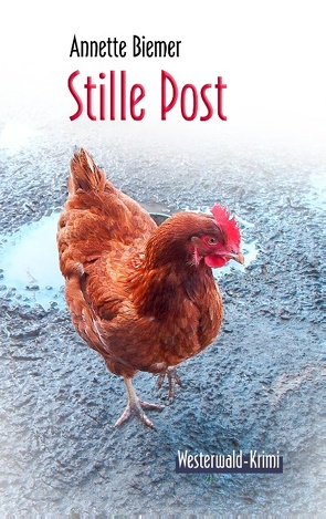 Stille Post von Biemer,  Annette