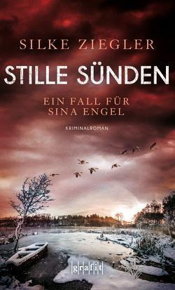 Stille Sünden von Ziegler,  Silke
