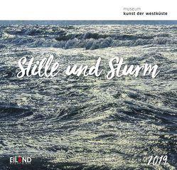 STILLE und STURM Edition – Kalender 2019 von Eiland