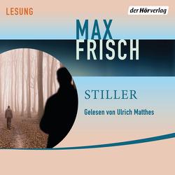 Stiller von Frisch,  Max, Matthes,  Ulrich