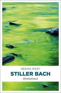 Stiller Bach von Riest,  Regina