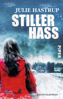 Stiller Hass von Hammer,  Hanne, Hastrup,  Julie