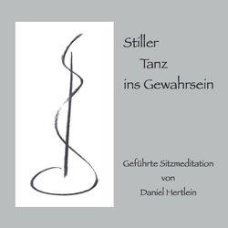 Stiller Tanz ins Gewahrsein (MP3 Download) von Hertlein,  Daniel