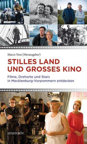 Stilles Land und großes Kino von Voss,  Marco