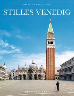 Stilles Venedig von Luc,  Carton