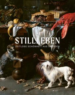 Stillleben von Jacobsen,  Kathrin, Koja,  Stephan, Krüger,  Konstanze