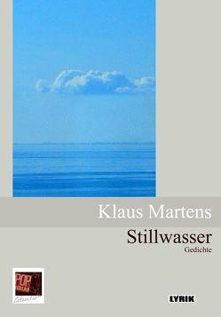Stillwasser von Martens,  Klaus