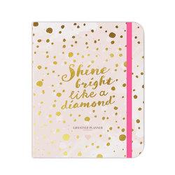 Stilvoller Tagesplaner 2019, 2020. Dein individueller Lebensplaner & Terminkalender um dein Leben zu organisieren. von Wirth,  Lisa