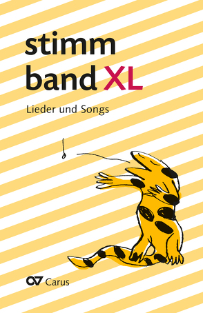 stimmband XL. Lieder und Songs von Brecht,  Klaus, Weigele,  Klaus Konrad