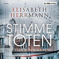 Stimme der Toten von Herrmann,  Elisabeth, Petri,  Nina