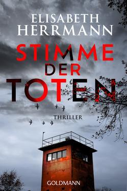 Stimme der Toten von Herrmann,  Elisabeth