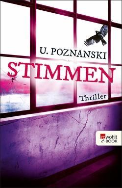 Stimmen von Poznanski,  Ursula