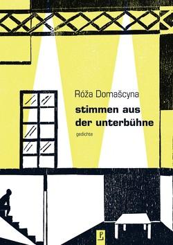 stimmen aus der unterbühne von Domascyna,  Róža, Heidtmann,  Andreas