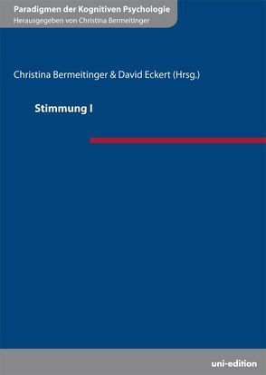 Stimmung I von Bermeitinger,  Christina, Eckert,  David