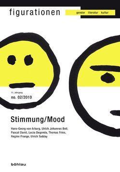 Stimmung / Mood von von Arburg,  Hans-Georg