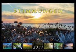 Stimmungen 2019 von Braue,  Dieter