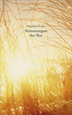 Stimmungen der See von Lenz,  Siegfried