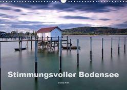 Stimmungsvoller Bodensee (Wandkalender 2019 DIN A3 quer) von Klar,  Diana