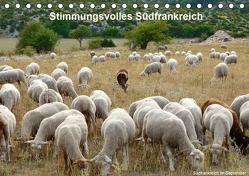 Stimmungsvolles Südfrankreich (Tischkalender 2020 DIN A5 quer) von Haberstock,  Heinrich