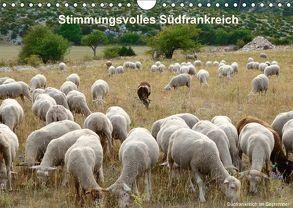 Stimmungsvolles Südfrankreich (Wandkalender 2018 DIN A4 quer) von Haberstock,  Heinrich