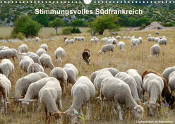 Stimmungsvolles Südfrankreich (Wandkalender 2020 DIN A3 quer) von Haberstock,  Heinrich