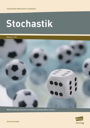 Stochastik von Strobel,  Kerstin
