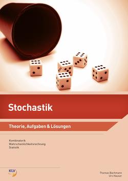 Stochastik von Bachmann,  Thomas, Hauser,  Urs