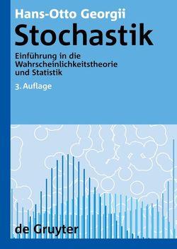 Stochastik von Georgii,  Hans-Otto