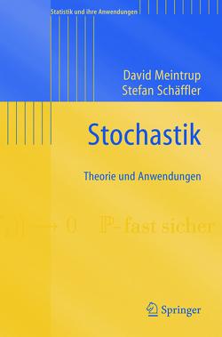Stochastik von Meintrup,  David, Schäffler,  Stefan