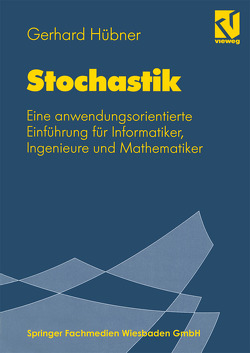 Stochastik von Hübner,  Gerhard, Möhring,  Rolf, Oberschelp,  Walter, Pfeiffer,  Dietmar
