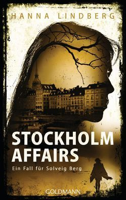 Stockholm Affairs von Doerries,  Maike, Lindberg,  Hanna