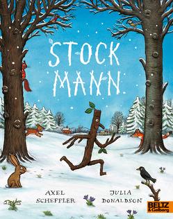 Stockmann von Donaldson,  Julia, Droste,  Wiglaf, Maelck,  Stefan, Scheffler,  Axel