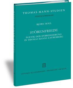 Störenfriede von Moll,  Björn