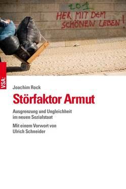 Störfaktor Armut von Rock,  Joachim, Schneider,  Ulrich