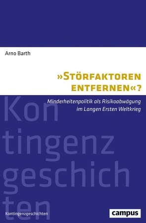 »Störfaktoren entfernen«? von Barth
