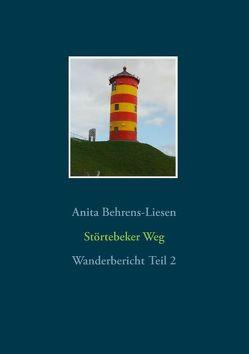 Störtebeker Weg von Behrens-Liesen,  Anita