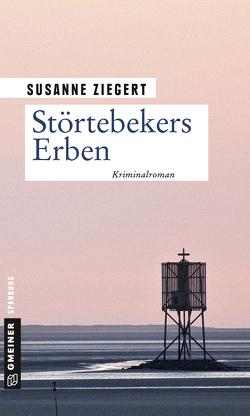 Störtebekers Erben von Ziegert,  Susanne